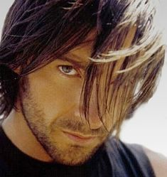 Hugh Jackman-Just loving this picture of him!