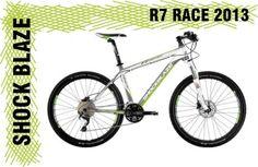SHOCK BLAZE Treviso - Vittorio Veneto - Biciclette da Corsa   MTB   Accessori   Assistenza   finanziamenti passione per il Ciclismo