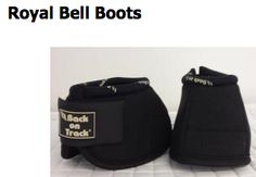 Horse Boots, Horse Tack, Horse Therapy, Horses And Dogs, Back On Track, Horse Stuff, Rodeo, Baby Shoes, Exercise