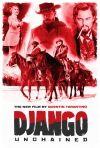 Divoký Django film (2012)