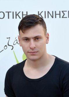 Δημήτρης Ευταλιτσίδης, Υποψήφιος Δημοτικός Σύμβουλος, Δημοτική ενότητα Κοζάνης