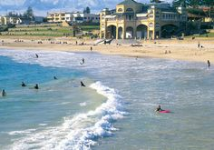 A trip to the pretty city of Perth in Australia would be the trip of a lifetime. Perth has a population of about million in the Perth metropolitan area. Perth Australia, Western Australia, Cottesloe Beach, Stuff To Do, Things To Do, Australia Holidays, Continents, Travel Photos, Coastal