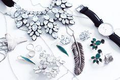 Bijoux Source : http://the-black-feather.com/mode/wardrobe/mon-dressing-12.html
