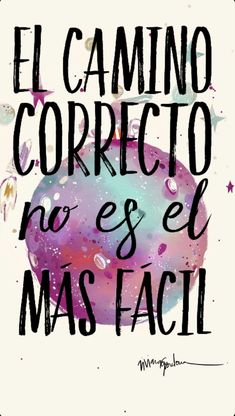 Positive Phrases, Motivational Phrases, Inspirational Quotes, Cute Spanish Quotes, Postive Quotes, Frases Tumblr, Pretty Quotes, Writing Quotes, Romantic Quotes