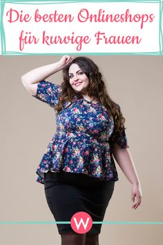 Das sind die besten Online-Shops für Plus Size Mode Buying clothes with curves can be a challenge – but not in these shops … Fashion Model Drawing, Fashion Model Poses, Fashion Models, Fashion Show Themes, Fashion Outfits, Fashion Tips, Fashion Trends, Decor Inspiration, Mode Inspiration
