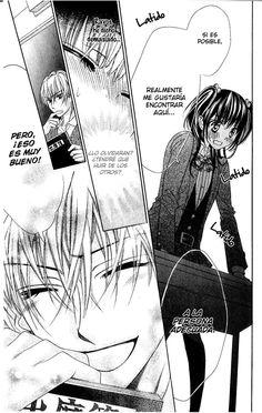 Sensei Addict Capítulo 1 página 4 (Cargar imágenes: 10), Sensei Addict Manga Español, lectura Sensei Addict Capítulo 1 online