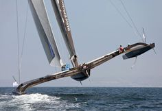 saint-gabriel:  BMW Oracle Racing