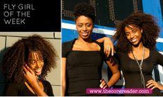 nigeria natural hair | Natural Hair Inspirations