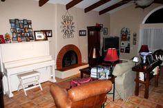 Un salotto americano!  http://homelink.it/proposte-di-scambio/santa-barbara/