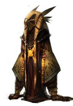 Stargate concept by Alex Chu