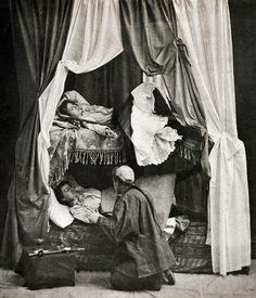 Victorian Women on Drugs, Part 1: Queen Victoria