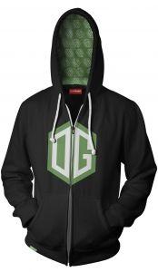 OG - zip hoodie