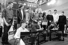 "Muzikos Faktorius Young guitarists competition ""Gitaros faktorius 2015"""