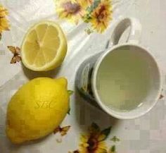 Warm lemon water helps to eliminate waste in the body. It helps with nausea, constipation, diarrhea and parasites. It also relieves indigestion and allows food to digest properly.Warm lemon water stimulates the lymphatic system to remove the toxins accumulated in the lymph glands, colon, and bladder. Recipe: In 1 cup warm water add the juice of 1/2 organic lemon. Drink twice a day: before breakfast and before bed