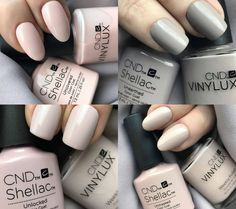 Image result for shellac chic shock collection