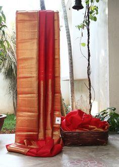 KANCHIVARAM SILK L04513   Lakshmi