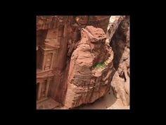 Visiting Petra , Jordan 🇯🇴 - YouTube