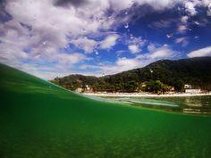 Juquehy beach Brasil