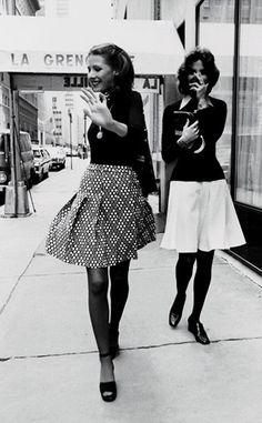 Miracle on 52nd Street | Vanity Fair 1971