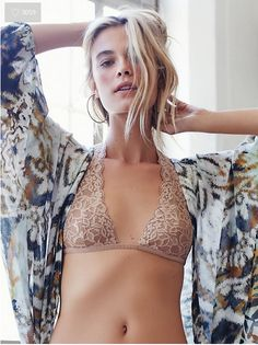 fd4662e95e Find your perfect bra from Free People s list of sexy