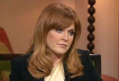 """Sarah Ferguson—2010  Sarah Ferguson, the Duchess of York, made international headlines when a British tabloid caught her accepting a bribe in exchange for access to her ex-husband, Prince Andrew. In 2010, """"Fergie"""" sat down with Oprah in Los Angeles and apologized for her """"gross stupidity."""""""