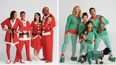 If you think a family pitter pattering around the house in holiday matching pjs is adorable, picture your family in Gnome, Elf and Santa Christmas pajamas. Family Christmas Pajamas, Holiday Pajamas, Santa Christmas, Mother Daughter Matching Outfits, Matching Family Outfits, Elf Pajamas, Pjs, Family Theme, Daddy