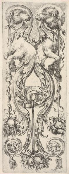 Ornamenti o Grottesche