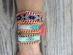 bonk ibiza friendship bracelets