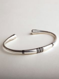 Details about Beautiful & Simple Stunning Look 925 Sterling Silver Men's Cuff Charm Bracelet - Trend Silver Jewelry 2020 Mens Silver Jewelry, Silver Bracelets For Women, Silver Bangles, Sterling Silver Bracelets, Women Jewelry, Silver Earrings, Silver Gifts, Men's Jewelry, Mens Silver Bangle