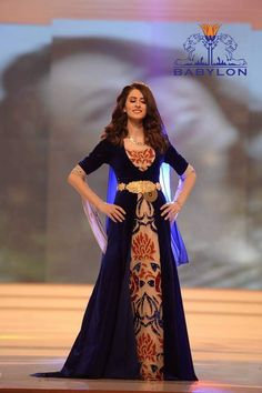 Cil û bergên Kurdî Miss Kurdistan 2016 Kurdish Traditional Clothes Fashion Beauty, Girl Fashion, Fashion Dresses, Pretty Dresses, Beautiful Dresses, Eastern Dresses, Afghan Dresses, Tribal Fashion, Muslim Fashion