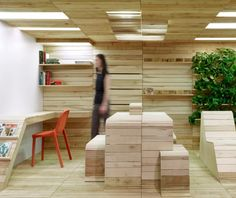 Eco Design Pop-Up Office http://www.design-miss.com/eco-design-pop-up-office/ Il concetto di #eco #design si è fatto strada in #architettura, con la diffusione dirompente degli ideali di riuso, durabilità e #sostenibilità. La ricerca di conciliare #design, qualità, #riciclo, #ecologia e risparmio energetico ha incontrato l'entusiasmo dei #designers di tutto il mondo
