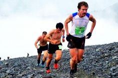 Kilian Jornet új pályacsúcsa a Mount Marathon  extrém terepfutáson