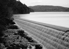 Croton Dam, NY