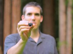 Michron - A Tiny Timelapse Gadget for Your Camera