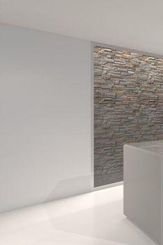 Interior design project by Belgium architect Filip Deslee _