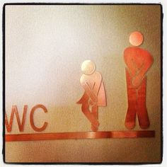 It's like you are almost expected to have an emergency …. :-) #WC #toilet #signage #beirut  (at Mandaloun Cafe)