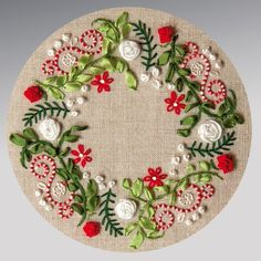 While the Christmas is coming..  http://broderie.rougedurhin.com/