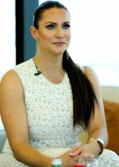 Chief Brand Officer (CBO) of World Wrestling Entertainment (WWE), Stephanie McMahon. :-) Watch More About - McMahon. Stephanie Mcmahon Bikini, Wwe Divas Stephanie Mcmahon, Stephanie Mcmahon Hot, Wrestling Superstars, Wrestling Divas, Wwe Divas Paige, Wwe Female Wrestlers, Wwe Girls, Wwe Womens