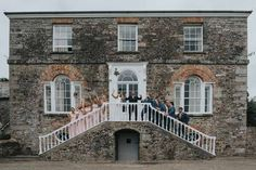 Supplier of the Week - 13/01/17   Launcells Barton, Cornwall wedding venue   weddingsite.co.uk