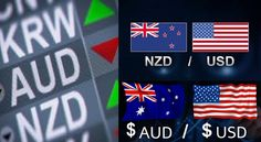 Forex Weekly Outlook Video for AUDUSD and NZDUSD - Get All the important Trading Zones for Week 13 Feb on My Trading Buddy Markets Analysis Magazine.
