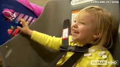 Big Hearts in Aisle Five: Grocery Store Buys Special Cart for Special Toddler Positive Stories, Happy Stories, Feel Good Stories, Special Kids, Faith In Humanity Restored, Kids Corner, Community Service, Grocery Store, Good News