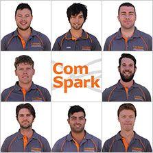 http://www.comsparkelectrical.com.au/