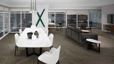 Stone Tiles, Dining Table, Living Room, Porcelain Countertops, Design, Furniture, Home Decor, Tiling, Tile Living Room