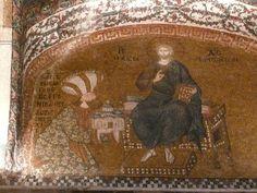 Chora Church Constantinople (6) - Byzantine dress - Wikipedia, the free encyclopedia