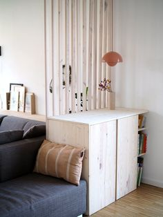 Ikea Hacks, Ivar Ikea Hack, Ikea Inspiration, Living Room Inspiration, Interior Inspiration, Ivar Regal, Billy Ikea, Hallway Designs, Home And Living