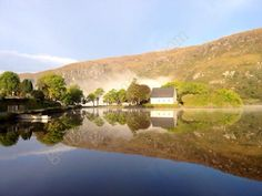 October mornings are great at Gougane Barra #ireland #autumn #fall #westcork #ireland
