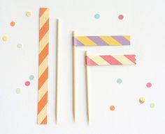 Decorar cupcakes originales para fiestas de cumpleaños