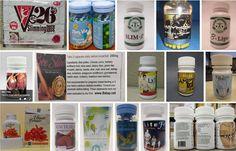 ¿Toma suplementos dietéticos o nutricionales?  Asegúrese que su producto no esté en la lista de productos retirados del mercado http://go.usa.gov/3c9zW  Vea fotos en https://www.flickr.com/photos/fdaphotos/sets/72157625502079212/