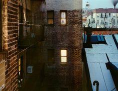 Out My Window - Gail Albert Halaban