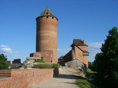 Places to visit in Latvia #travel #photos #latvia
